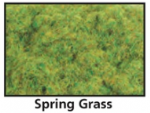 PSG-601 Peco Scene Static Grass 6mm Spring Grass (20gm)